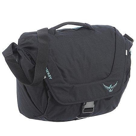 Osprey Flap Jill Courier Umh�ngetasche Laptopfach 44 cm