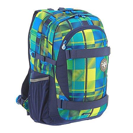 Chiemsee Sports & Travel Bags Hyper Rucksack mit Laptopfach 49 cm