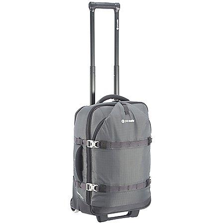 Pacsafe Toursafe EXP EXP21 2-Rollen-Bordtrolley 54 cm