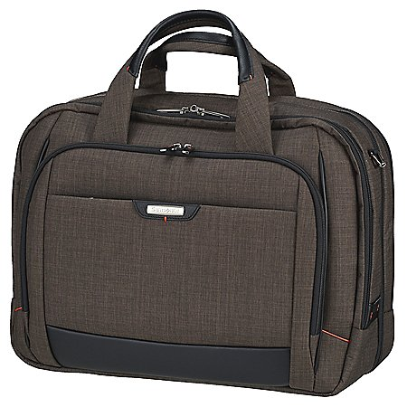 Samsonite Pro-DLX 4 SP Laptop Bailhandle 44 cm