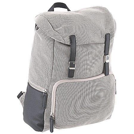 Samsonite B-Supreme Travel Rucksack mit Laptopfach 38 cm