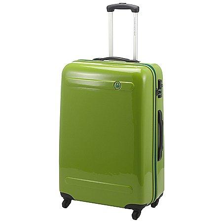 United Colors of Benetton Slash 4-Rollen-Trolley 76 cm