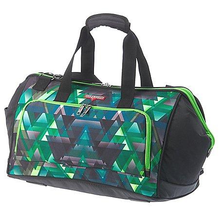 Hardware Move It Travel Bag faltbare Reisetasche 50 cm