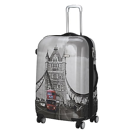 Claymore Octopush 360 4-Rollen-Trolley 61 cm