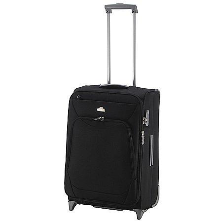d&n Travel Line 6100 2-Rollen-Trolley 60 cm