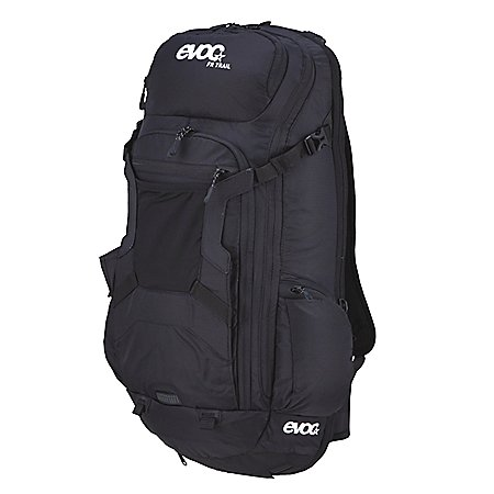 Evoc Protector Backpacks FR Trail Rucksack -XL-