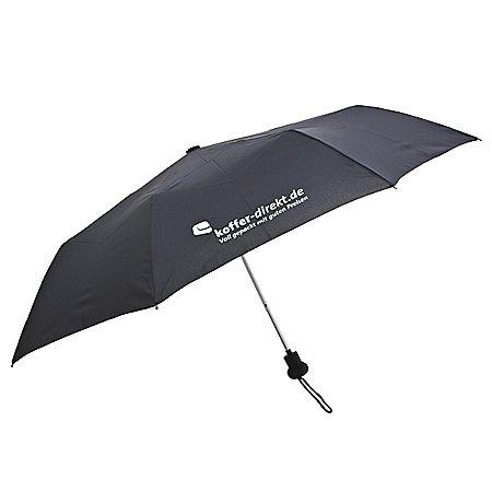 koffer-direkt.de Zubeh�r Mini Automatik Regenschirm