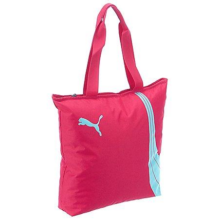 Puma Fundamentals Shopper 41 cm