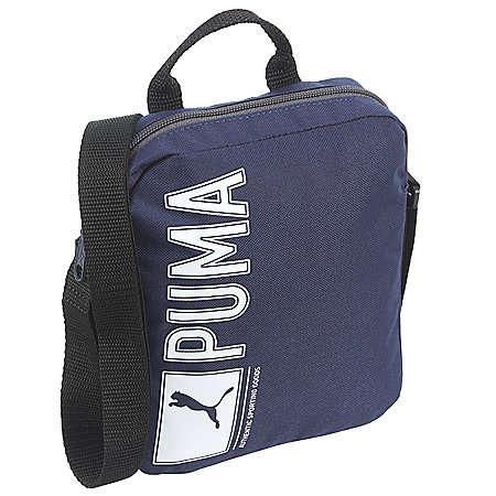 Puma Pioneer Portable Umh�ngetasche 18 cm