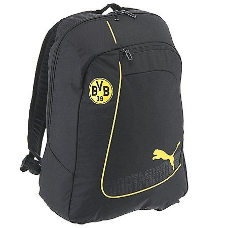 Puma BVB evoPower Football Rucksack 47 cm