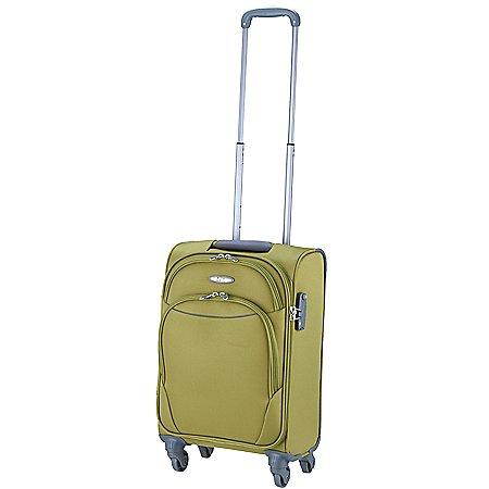 d&n Travel Line 7404 4-Rollen-Kabinentrolley 48 cm
