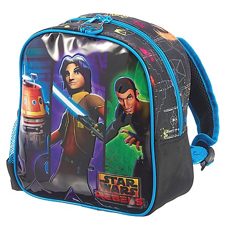 Disney Star Wars Rebels Rucksack 25 cm