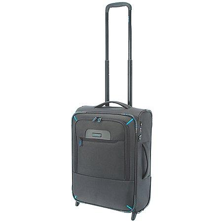 Travelite CrossLite 3.0 2-Rollen-Bordtrolley 54 cm