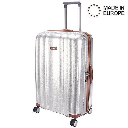 Samsonite Lite-Cube DLX 4-Rollen-Trolley 76 cm