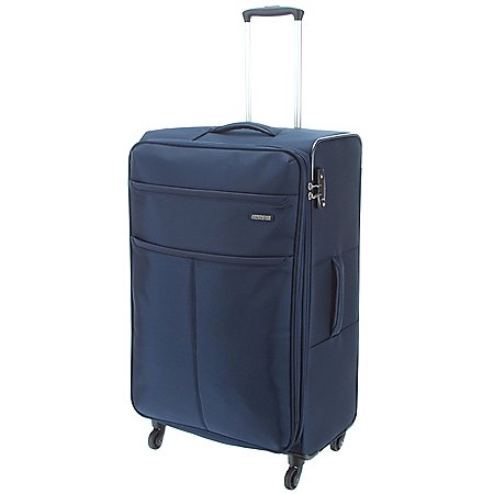 American Tourister Colora III 4-Rollen-Trolley 66 cm