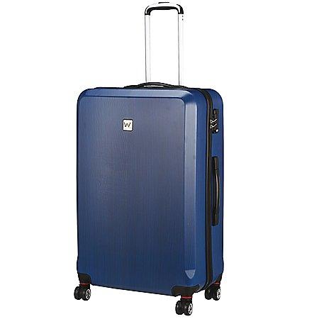 Wagner Luggage Easy 4-Rollen-Trolley 78 cm