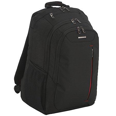 Samsonite Guardit Laptop Backpack Rucksack mit Laptopfach 48 cm