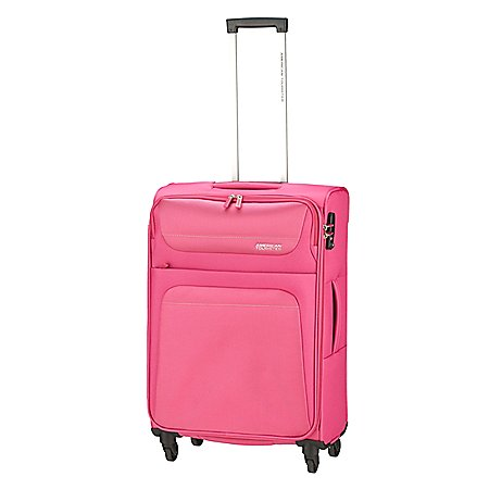 American Tourister Spring Hill 4-Rollen-Trolley 66 cm