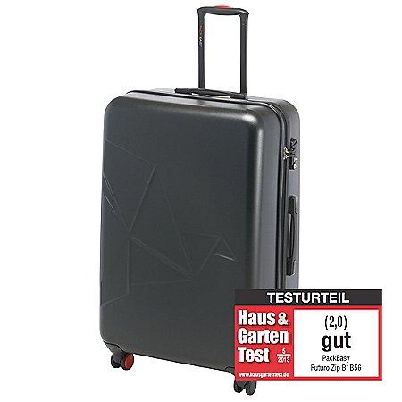 Pack Easy Futuro Zip 4-Rollen-Trolley 82 cm