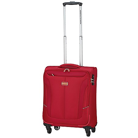 American Tourister Coral Bay 4-Rollen-Bordtrolley 55 cm
