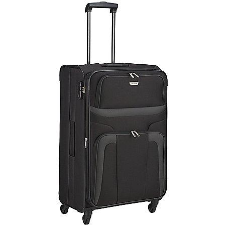 Travelite Orlando 4-Rollen-Trolley 65 cm