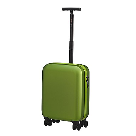Pack Easy Simply 4-Rollen-Kabinentrolley 50 cm
