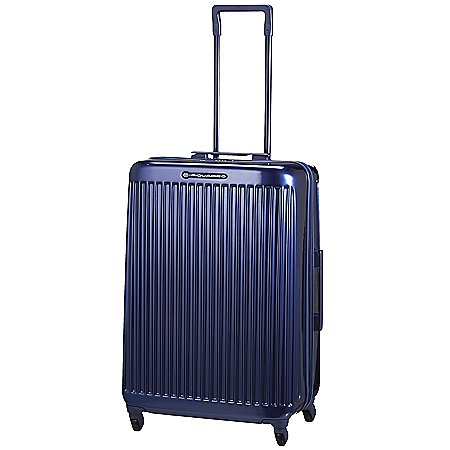 Piquadro Relyght 4-Rollen-Trolley 67 cm