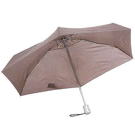 Samsonite Umbrella Alu Pattern Taschenschirm mit Automatic