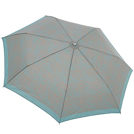 Samsonite Umbrella Welrain Taschenschirm Automatic Slim
