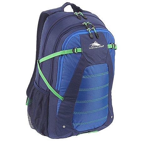 High Sierra Leisure Backpacks Rucksack Fallout 49 cm