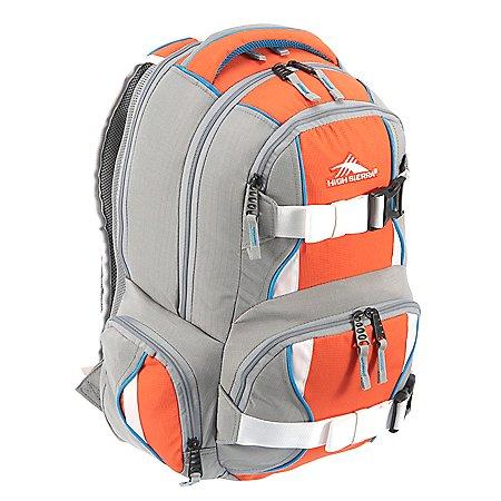 High Sierra School Backpacks Laptoprucksack Brody 48 cm