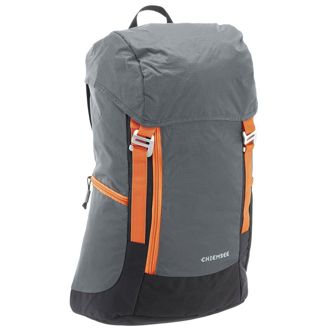 Chiemsee Herkules Schulrucksack Rucksack für Freizeit Sport Reise Farbwahl