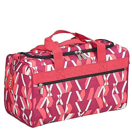 chequer pink