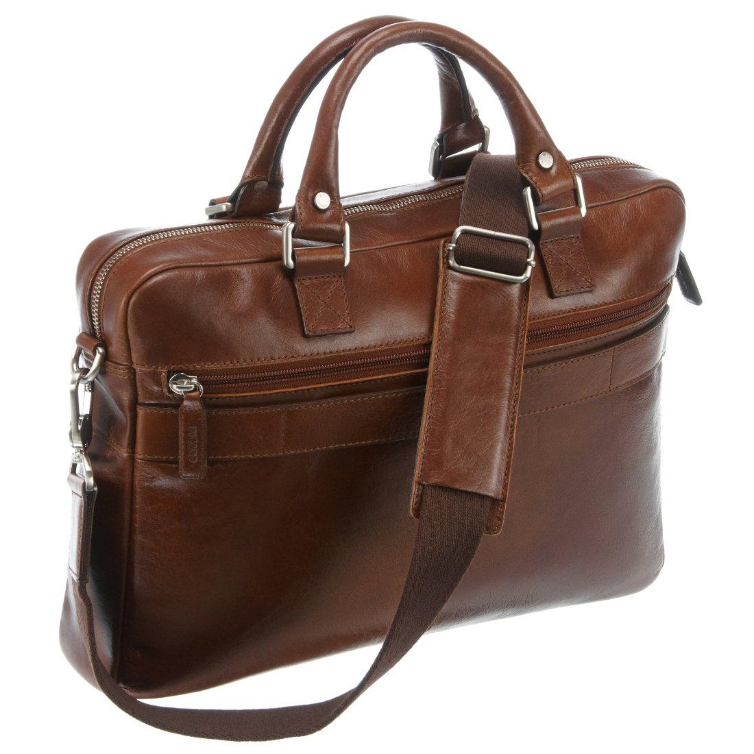 f225596c6c5eb Picard Buddy Aktentasche mit Laptopfach 39 cm - cognac - koffer ...