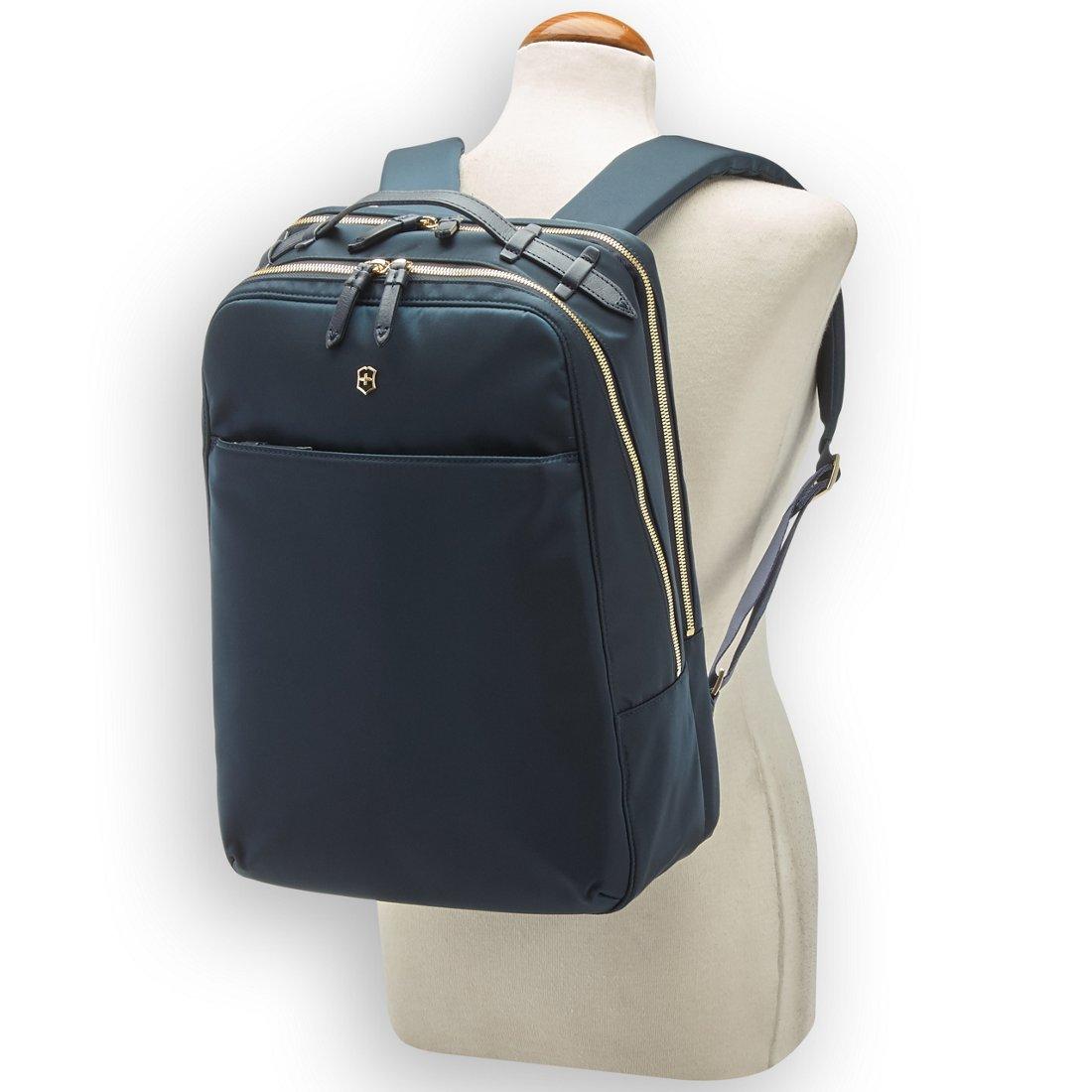 Victorinox Victoria 2.0 Deluxe Business Backpack