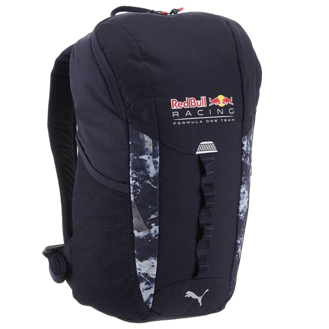 d54e57b205176 Puma Red Bull Racing Replica Rucksack 48 cm - koffer-direkt.de
