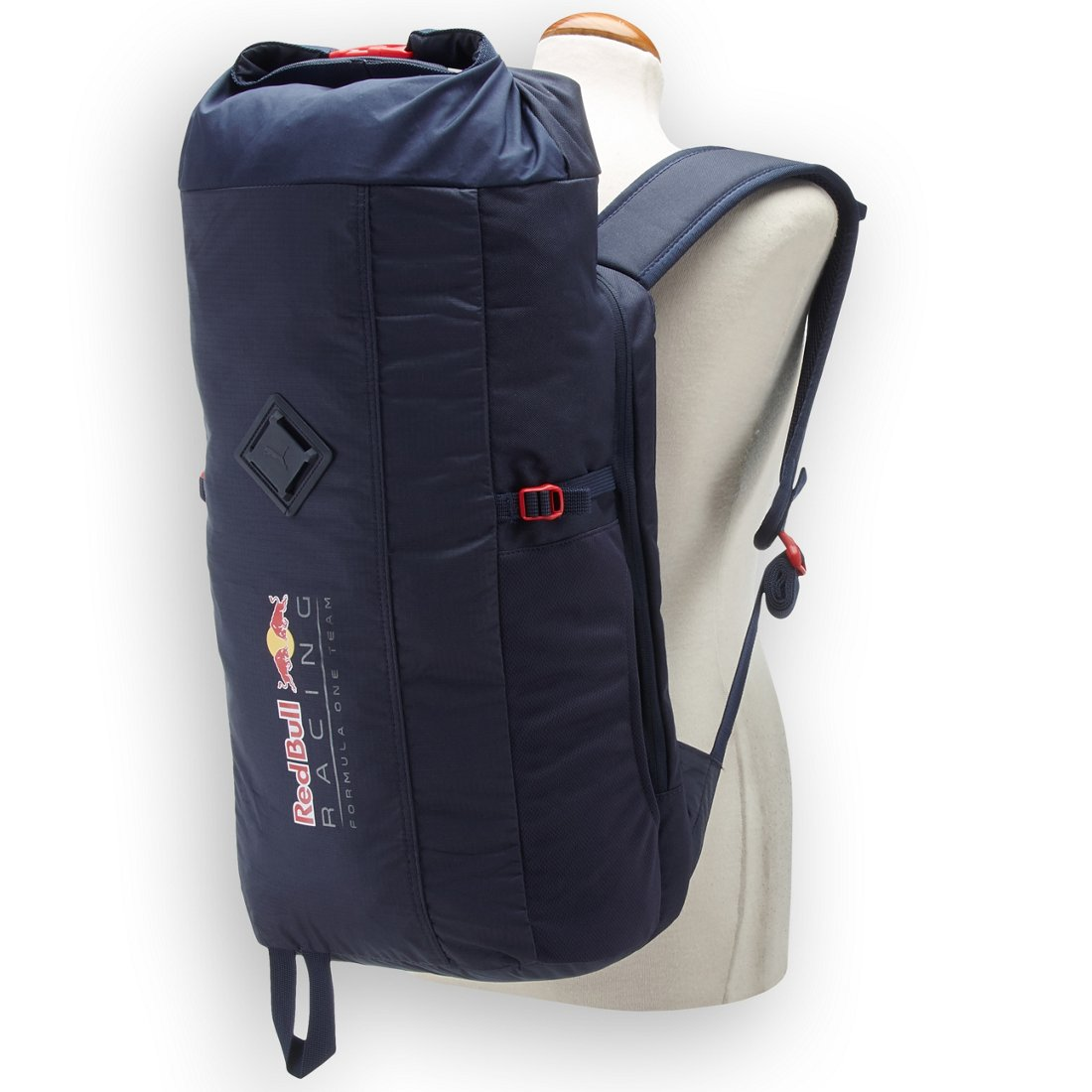 dfe525cc139be Puma Red Bull Racing Lifestyle Rucksack 54 cm - night sky-chinese red.  Previous