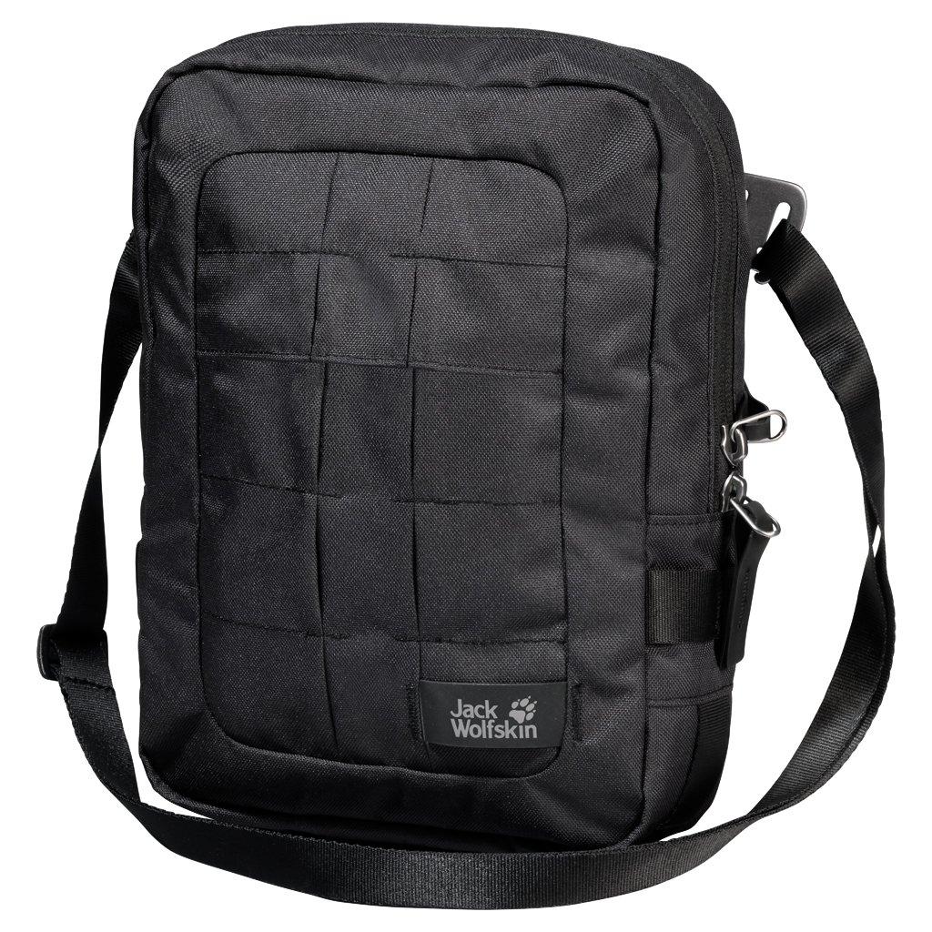 Jack Wolfskin Daypacks & Bags TRT Utility Bag Umhängetasche 30 cm phantom