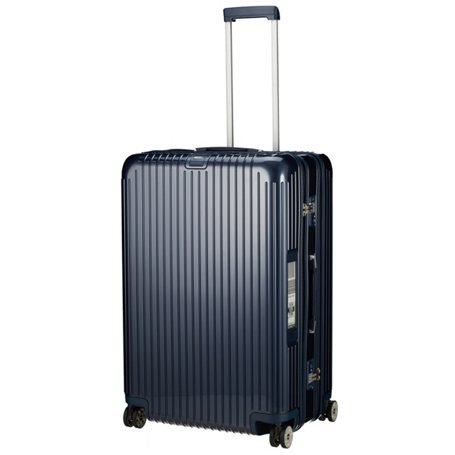Salsa Deluxe Electronic Tag Multiwheel Trolley 3-Suiter 73 cm - schwarz Rimowa 671NHZ