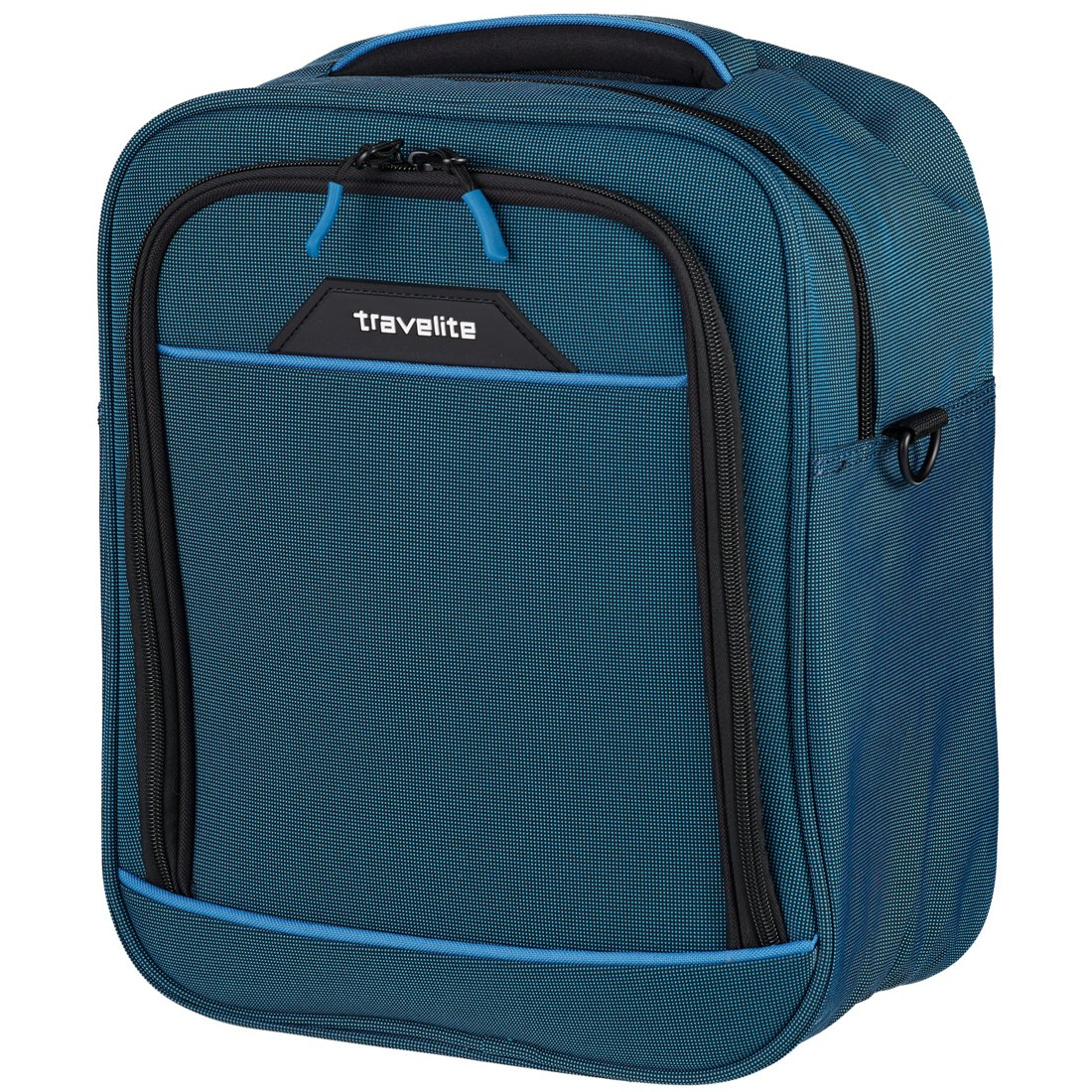 87504 Travelite Derby Bordtasche 35 Cm Reisekoffer & Trolleys