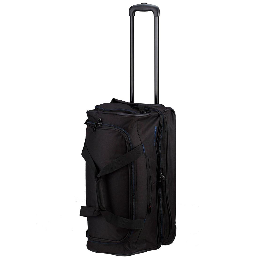 Travelite Basics Trolley Reisetasche 55 Cm Koffer Direktde