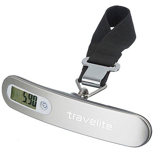Travelite Zubehör Digitale Kofferwaage 15 cm Produktbild
