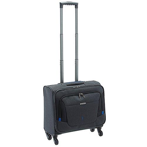 Travelite @work 4-Rollen Business Kabinentrolley 45 cm Produktbild