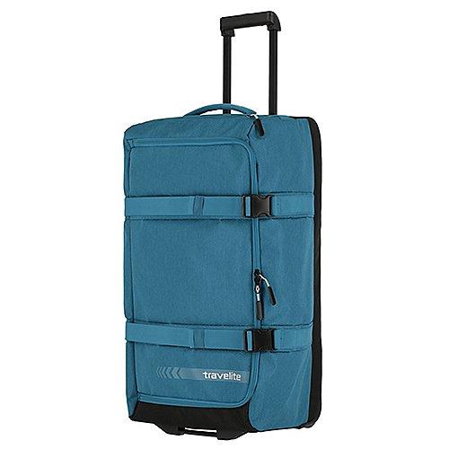 Travelite Kick Off Trolley Reisetasche L 68 cm Produktbild