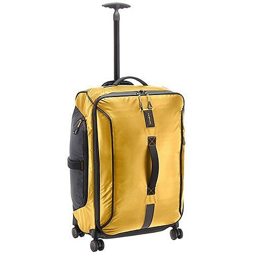 Samsonite Paradiver Light Reisetasche auf Rollen 67 cm - yellow