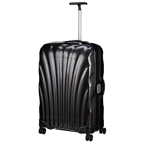 Samsonite Lite-Locked FL 4-Rollen-Trolley 75 cm - black