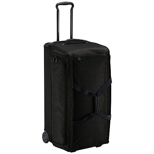 Tumi Alpha Ballistic Travel Doppeldecker Reisetasche auf Rollen 77 cm black