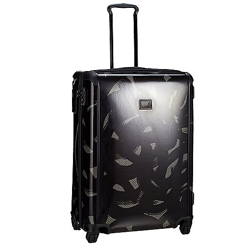 Tumi Tegra-Lite Carry-On 4-Rollen-Trolley 73 cm - smoke character print