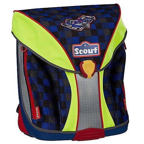Scout Basic Schulsets Schulranzenset Nano I 5-tlg. Produktbild