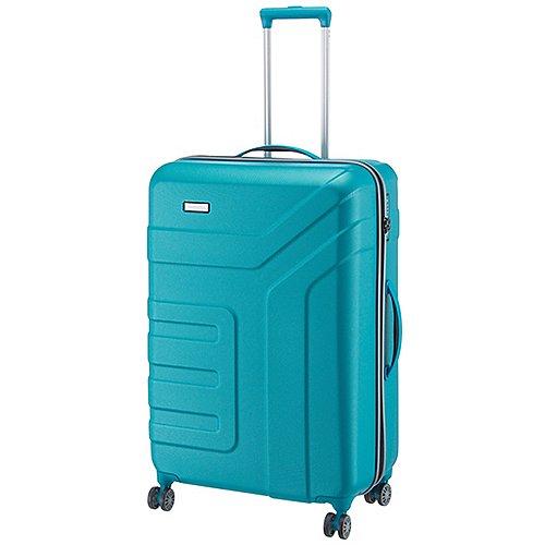 Travelite Vector 2.0 4-Rollen-Trolley 77 cm Produktbild